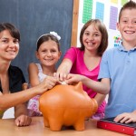 Financial Literacy: Help K-12 Teachers and They'll Pay it Forward!