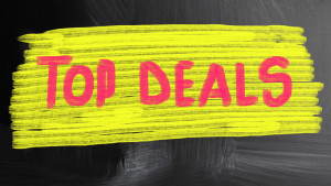 The Deal Finder: Shop, Save, and Raise Money For Your School Of Choice
