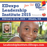 Have You Heard About EDexpo 2015?