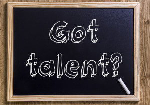 Back To School Fundraiser Part 3: Have a Talent Show!