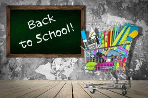 Parent-Teacher Stores: Shop Local